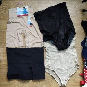 Shapewear bundle